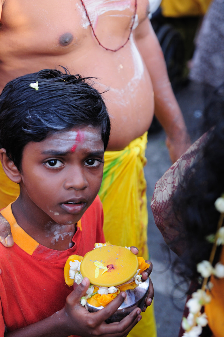Photograph Thaipusam by the monopuppy on 500px