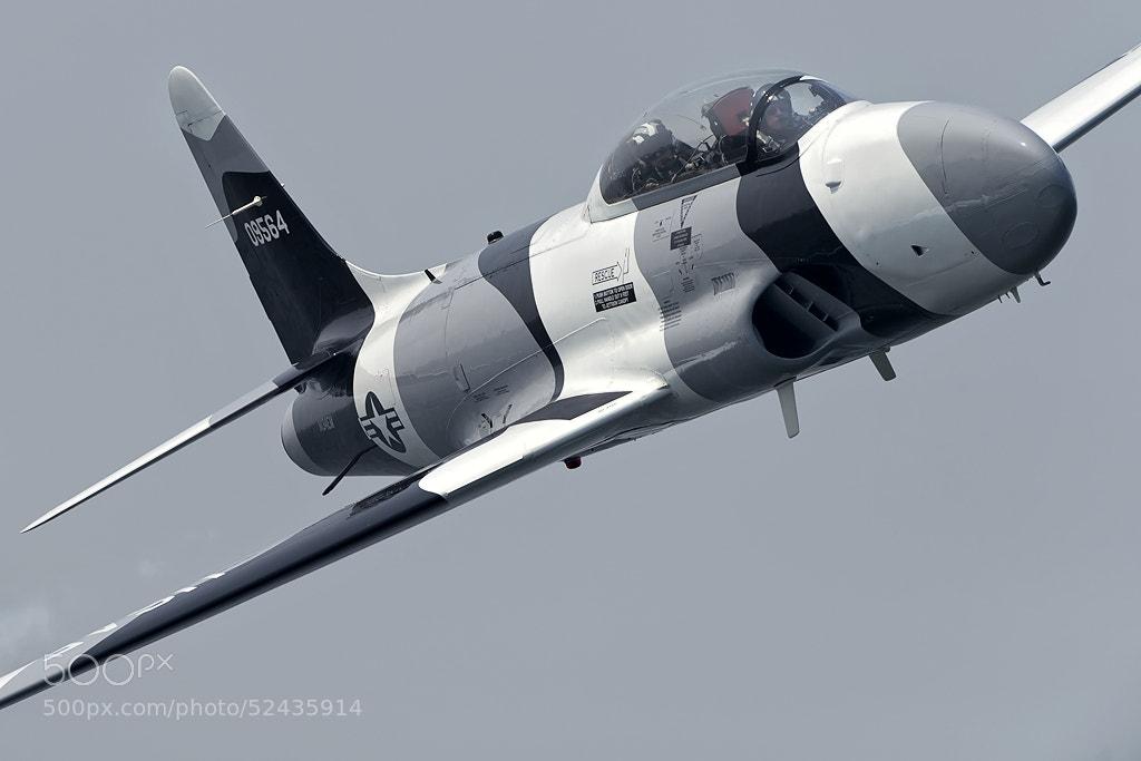Photograph Canadair by Darek Siusta on 500px