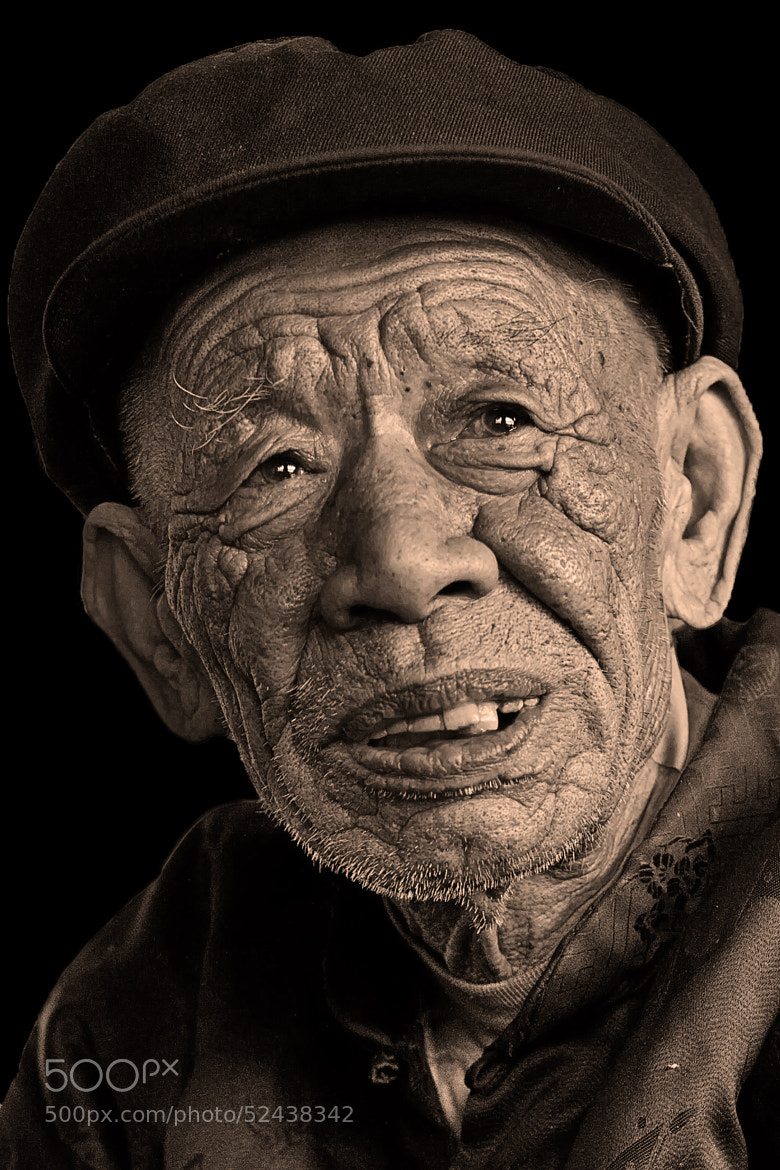 Photograph old men by Darkaromatic on 500px