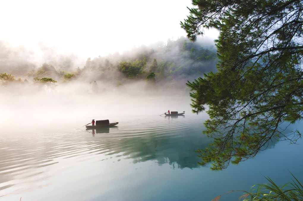 Photograph Morning by CK NG on 500px