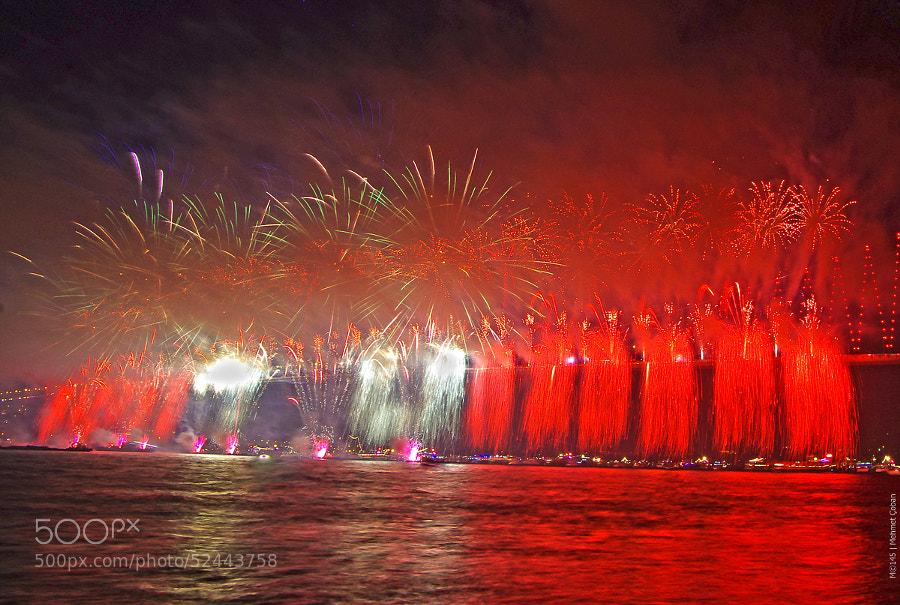 "feast fire by Mehmet Çoban on 500px.com"" border=""0"" style=""margin: 0 0 5px 0;"