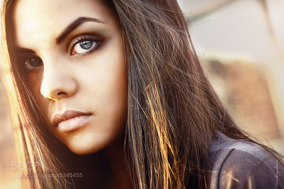 Photograph look by Елена Серебрякова on 500px