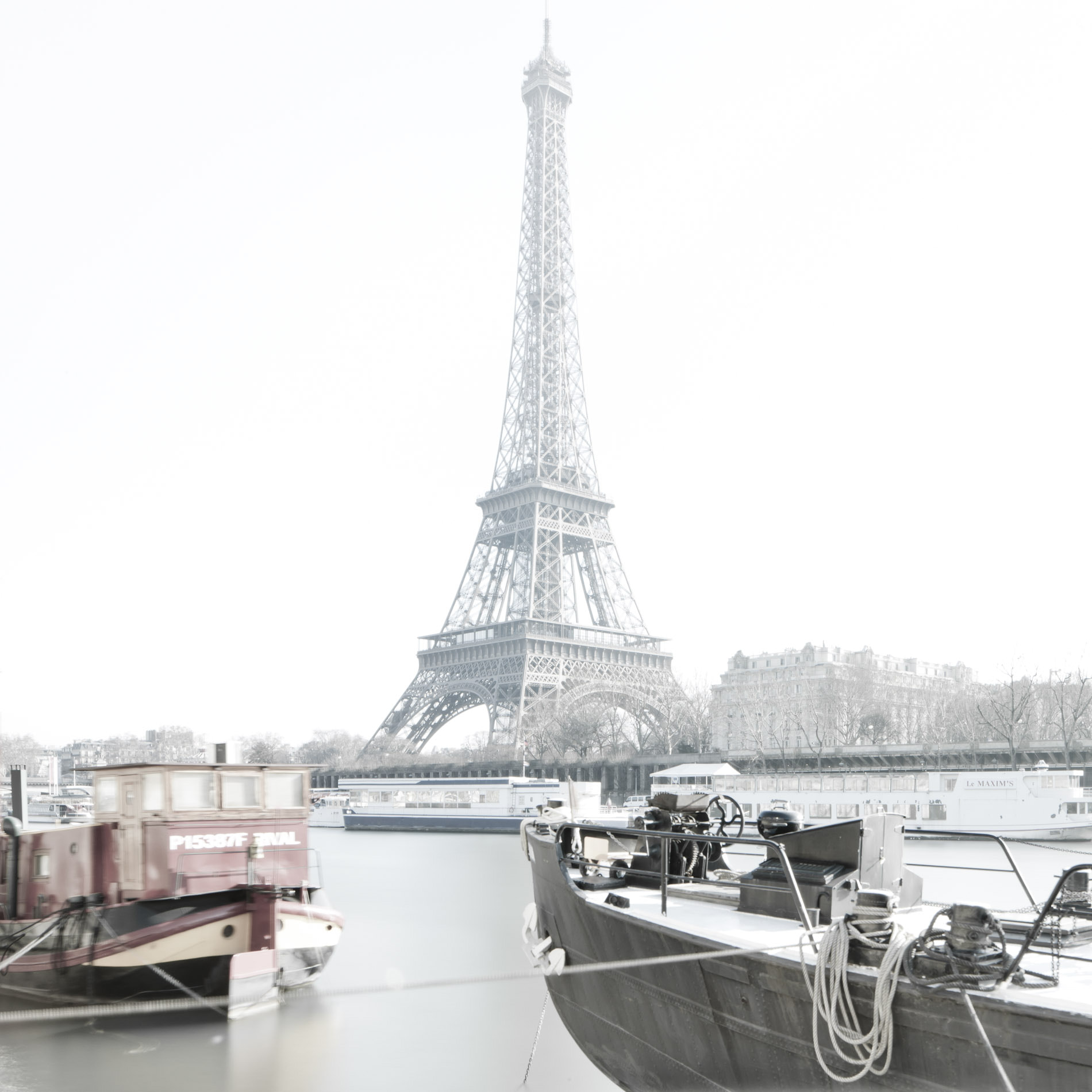 Photograph one day in paris by walter luttenberger on 500px