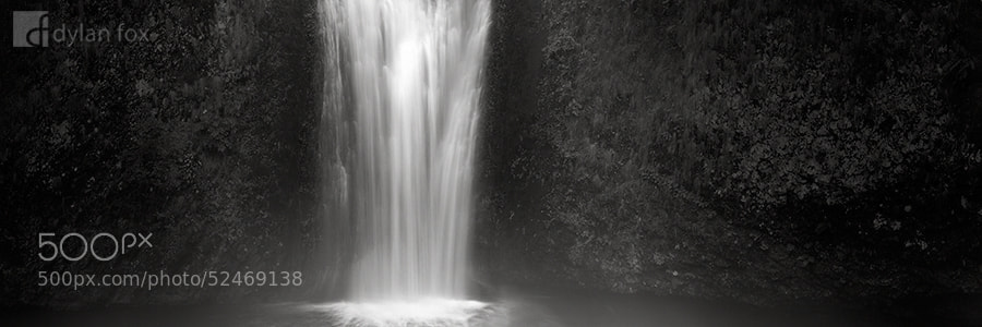 Photograph Multnomah by Dylan Fox on 500px