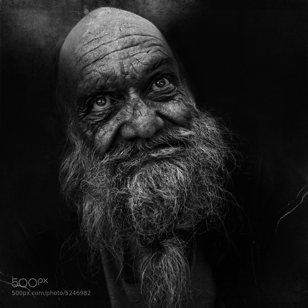 Photograph Overtown by Lee Jeffries on 500px