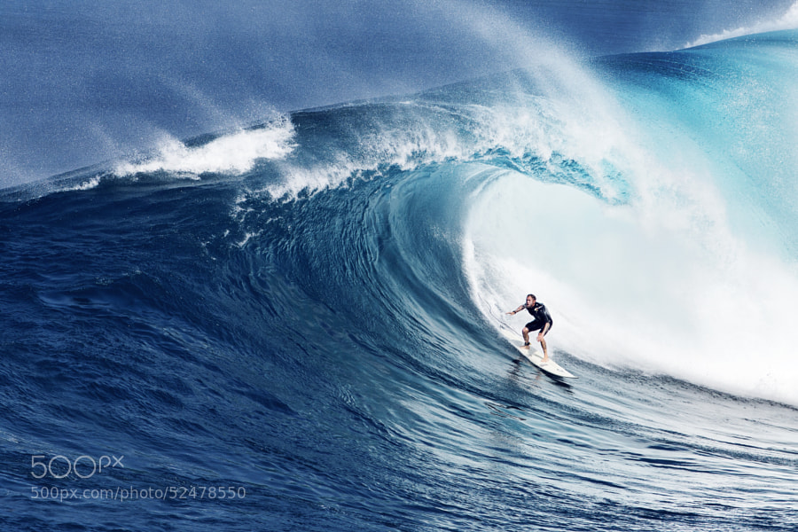 Photograph Jaws, Maui. by Anton Repponen on 500px