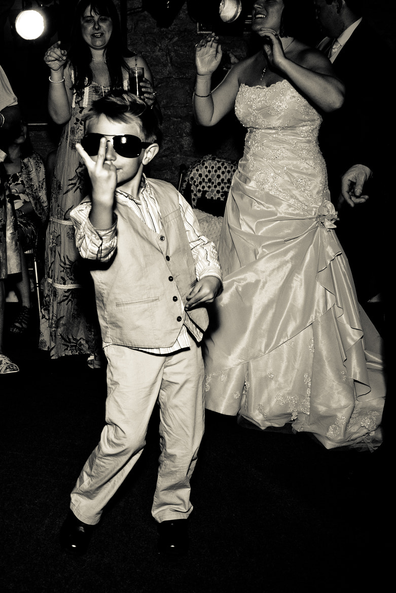 Photograph Young Rebel by Neil Bryars on 500px
