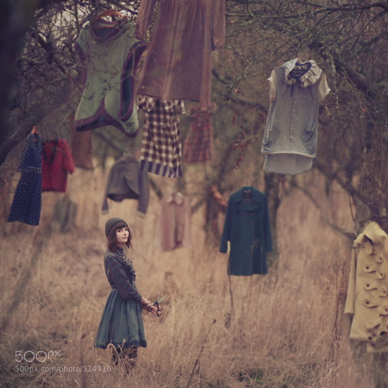 Photograph designer's portrait by oprisco  on 500px