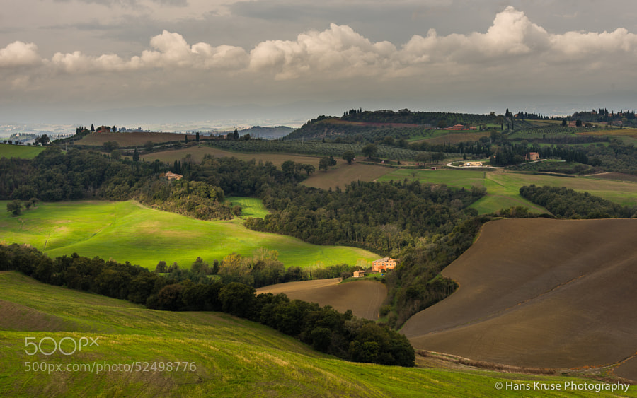 This photo was shot just before the Tuscany November 2013 photo workshop. If you are interested the is a photo workshop at the same time in 2014 and it is open for bookings.