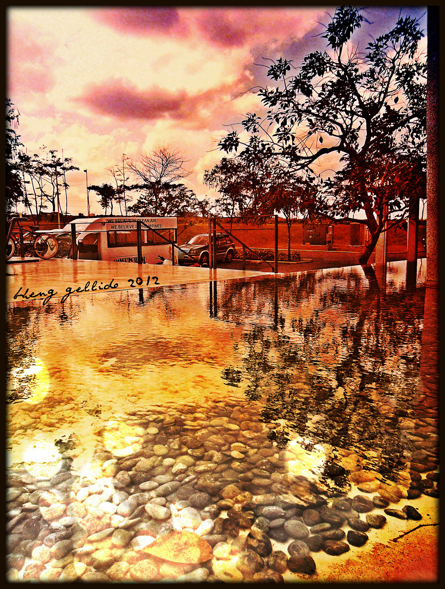 Photograph reflecti0ns by Bheng Gellido on 500px