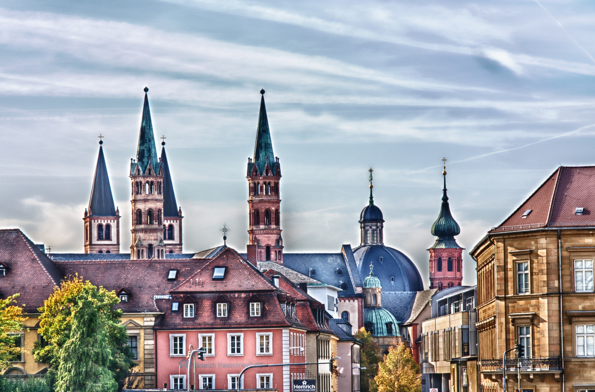 Photograph Würzburg by Kim D. S. on 500px