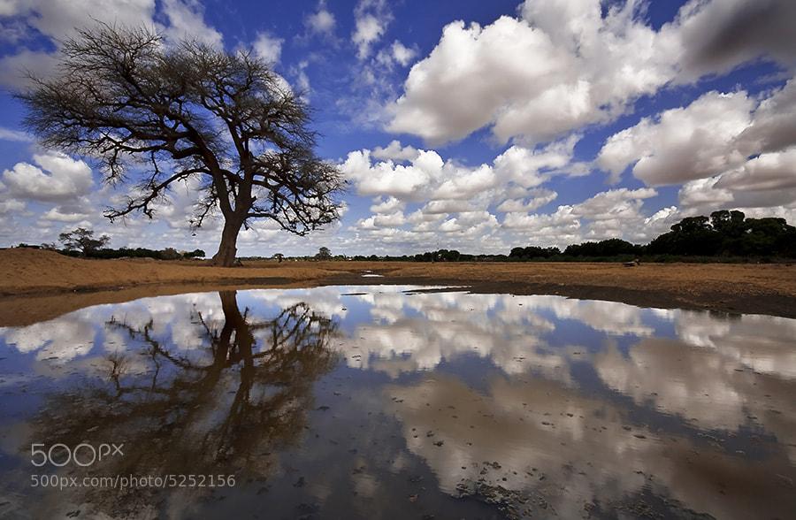 Photograph sudan nile by ömer göçmenler on 500px