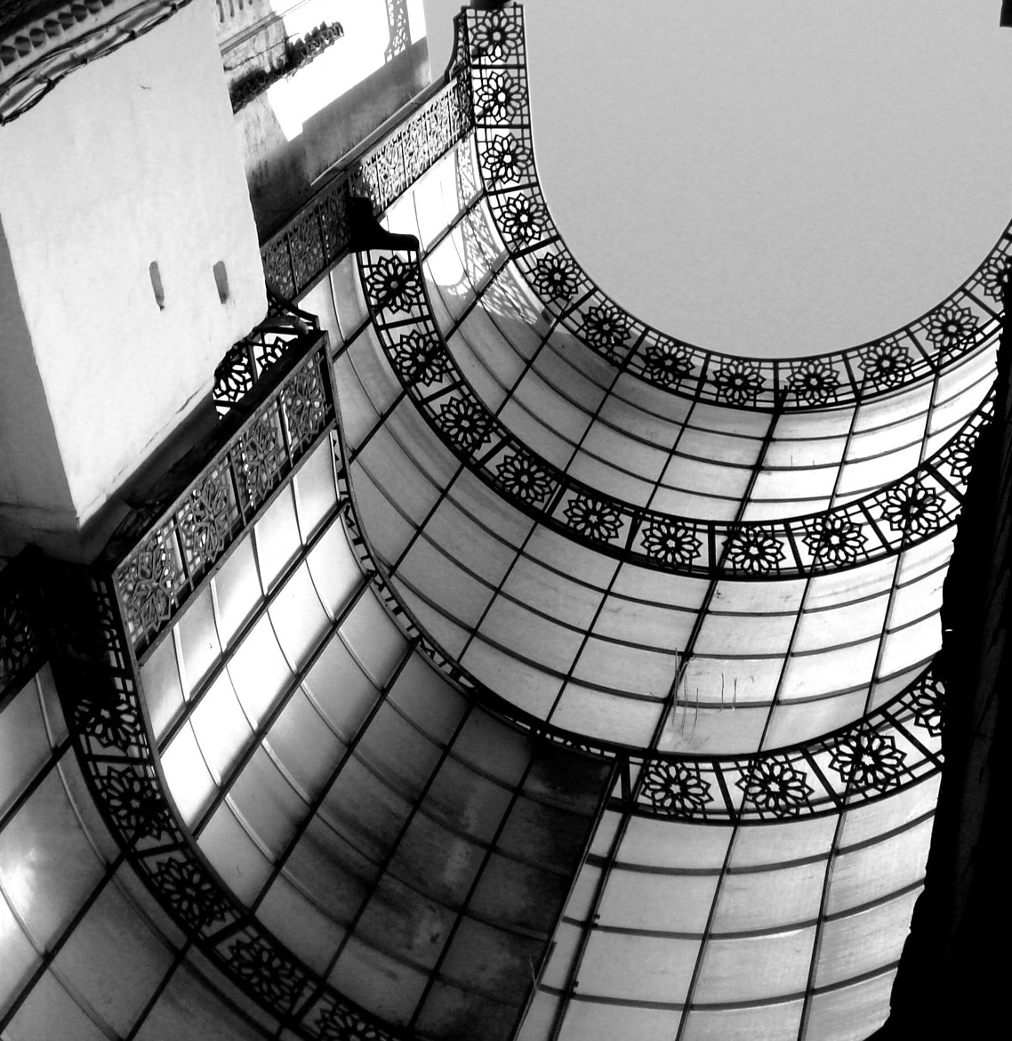 Photograph architecture by Alami Alami on 500px