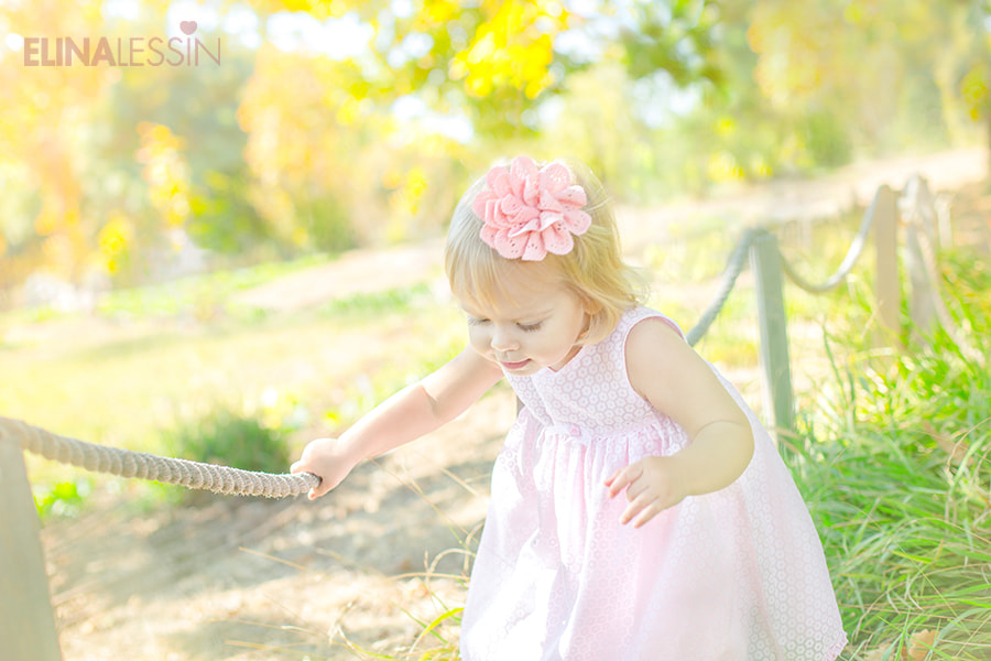 Photograph Kids photography by Elina Lessin on 500px