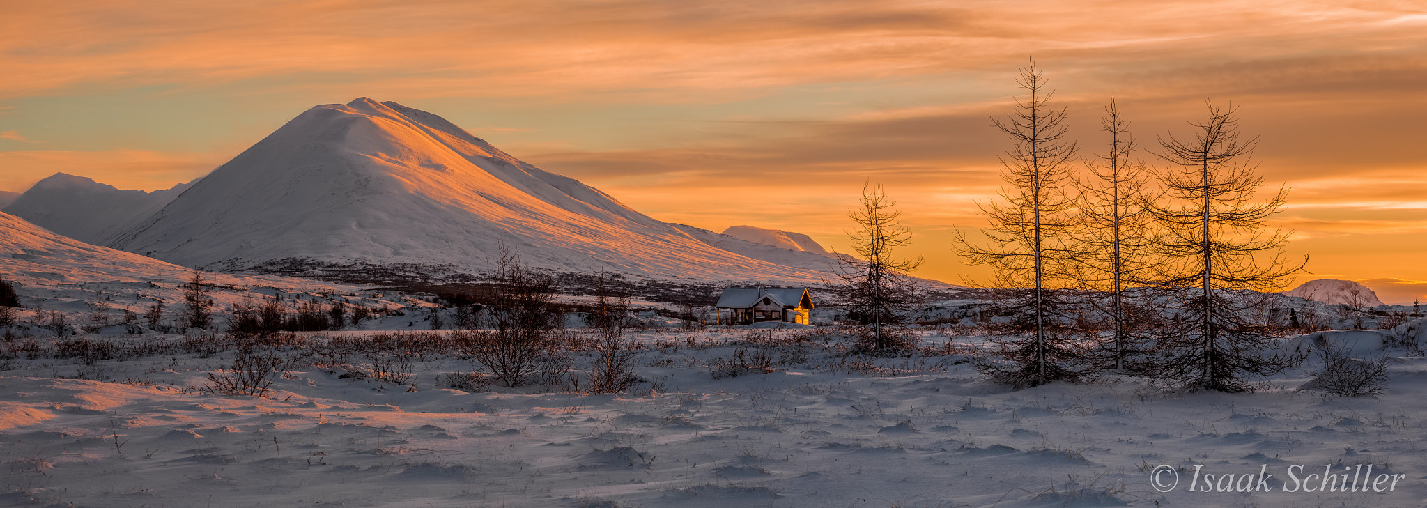Photograph Icelandic Light by Isaak  Schiller on 500px