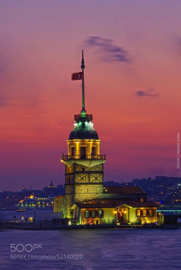 "symbol of love by Mehmet Çoban on 500px.com"" border=""0"" style=""margin: 0 0 5px 0;"