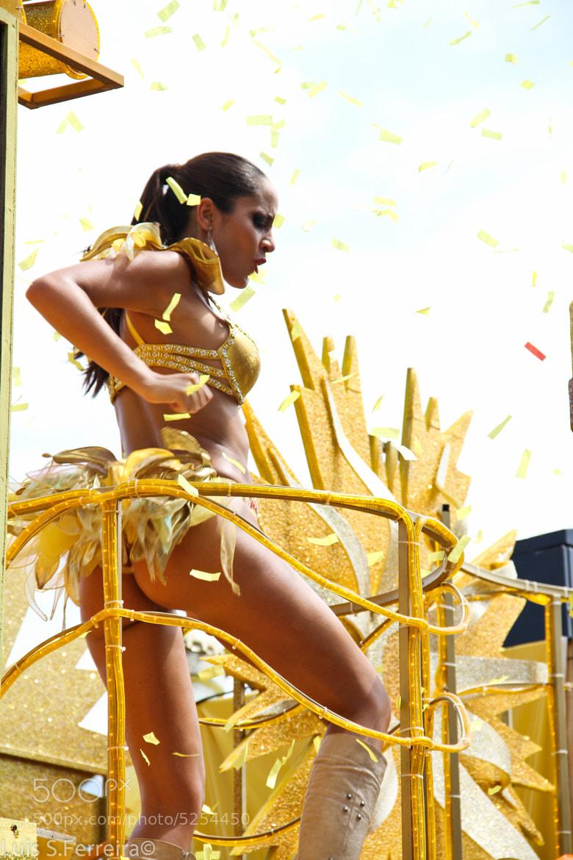 Photograph Carnaval Veracruz .2 by Luis Sachiñas Ferreira on 500px