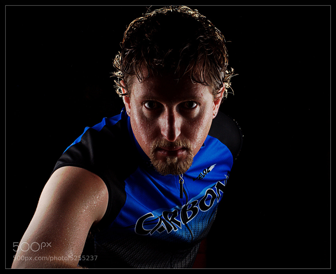 Photograph Athlete by Kyle Winfree on 500px