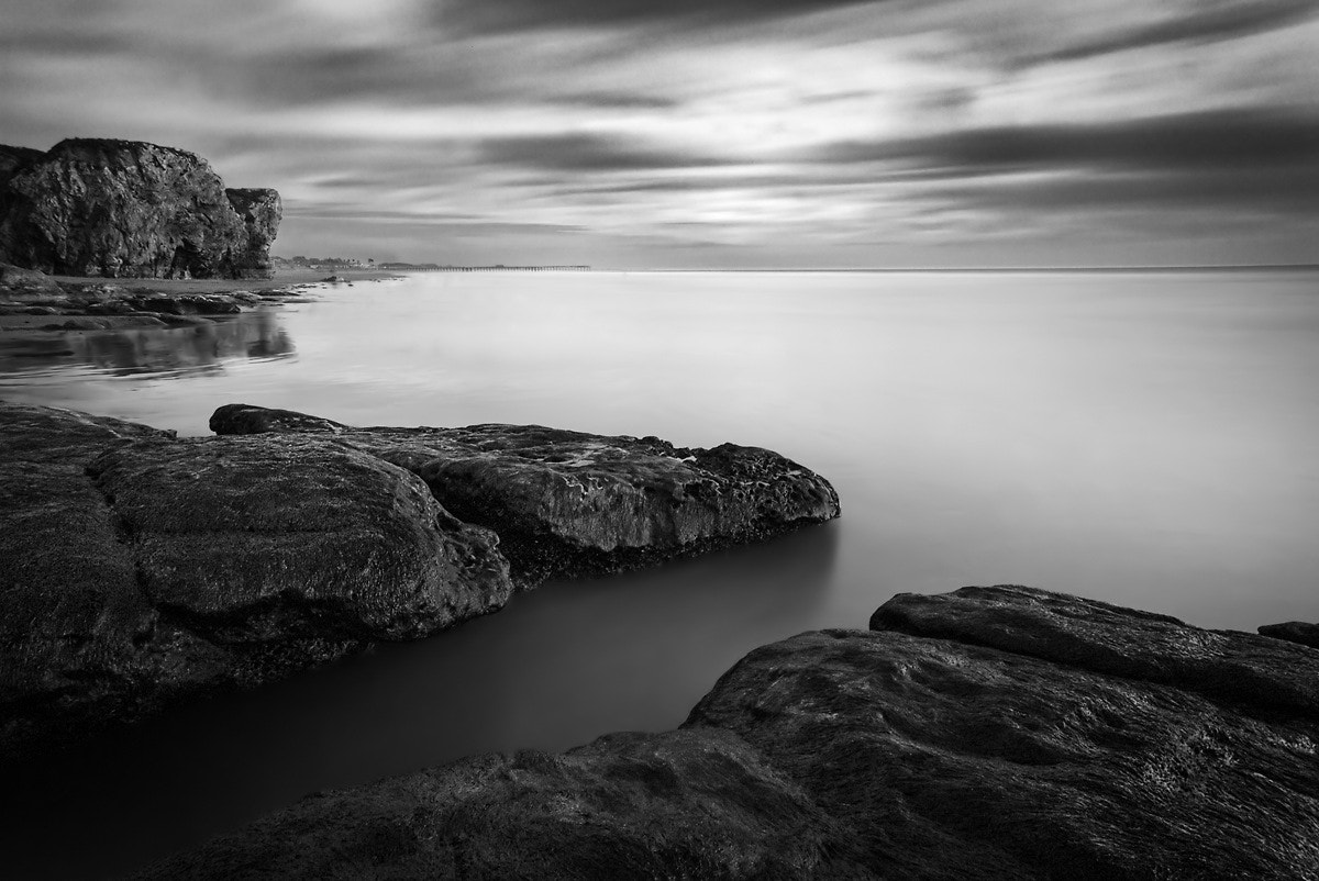 Photograph Pacific Time by Stefan Bäurle on 500px