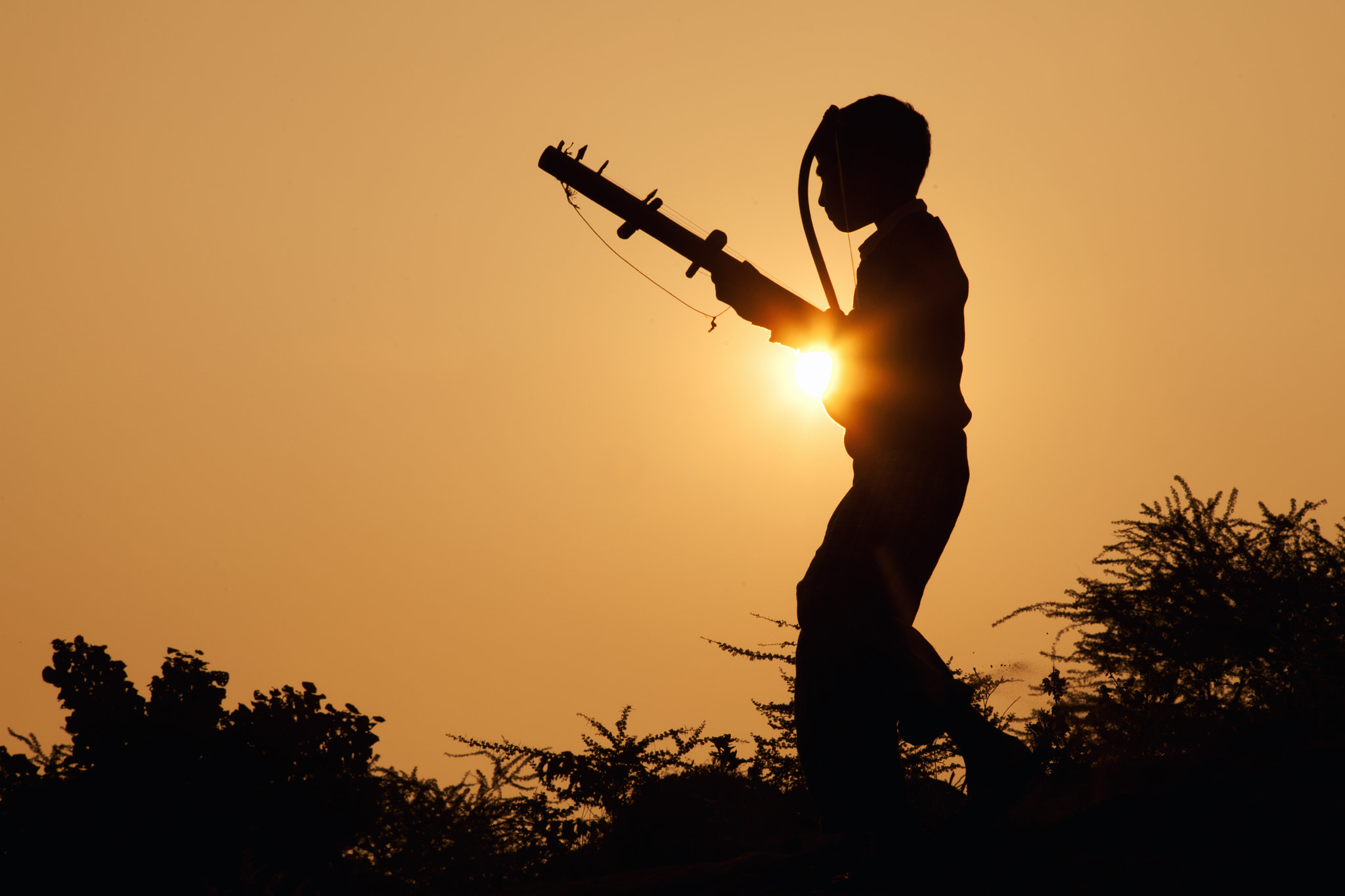 Photograph Let the music play on.. by Jassi Oberai on 500px