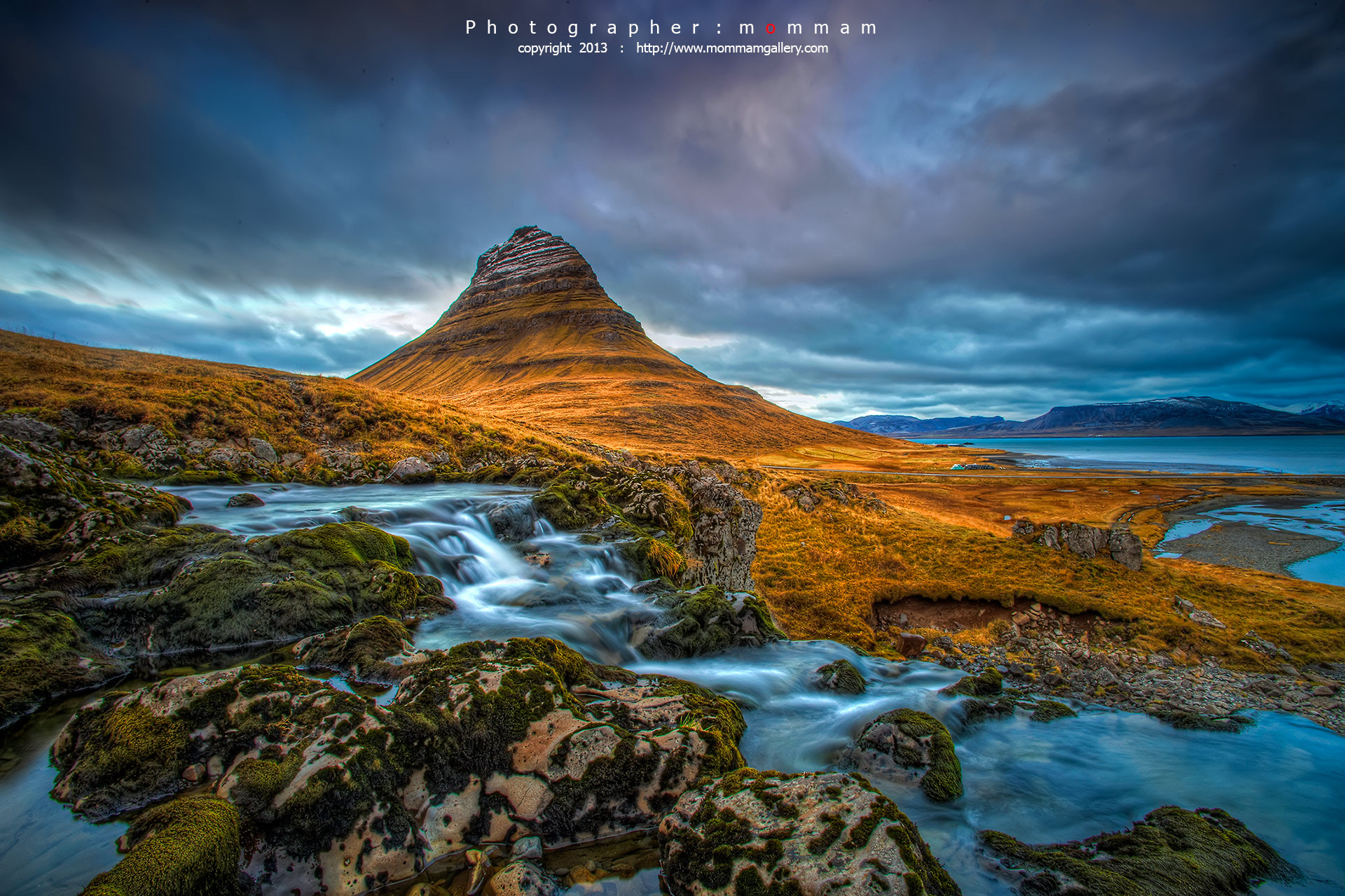Photograph kirkjufell... by mommam 777 on 500px