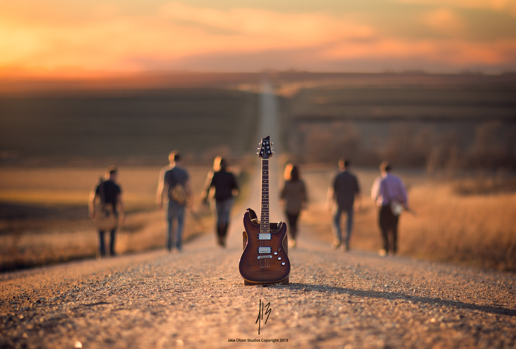 Photograph Velvet Crush by Jake Olson Studios on 500px