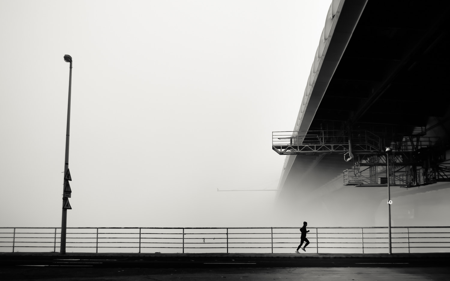 Photograph Morning run by Balázs Törő on 500px