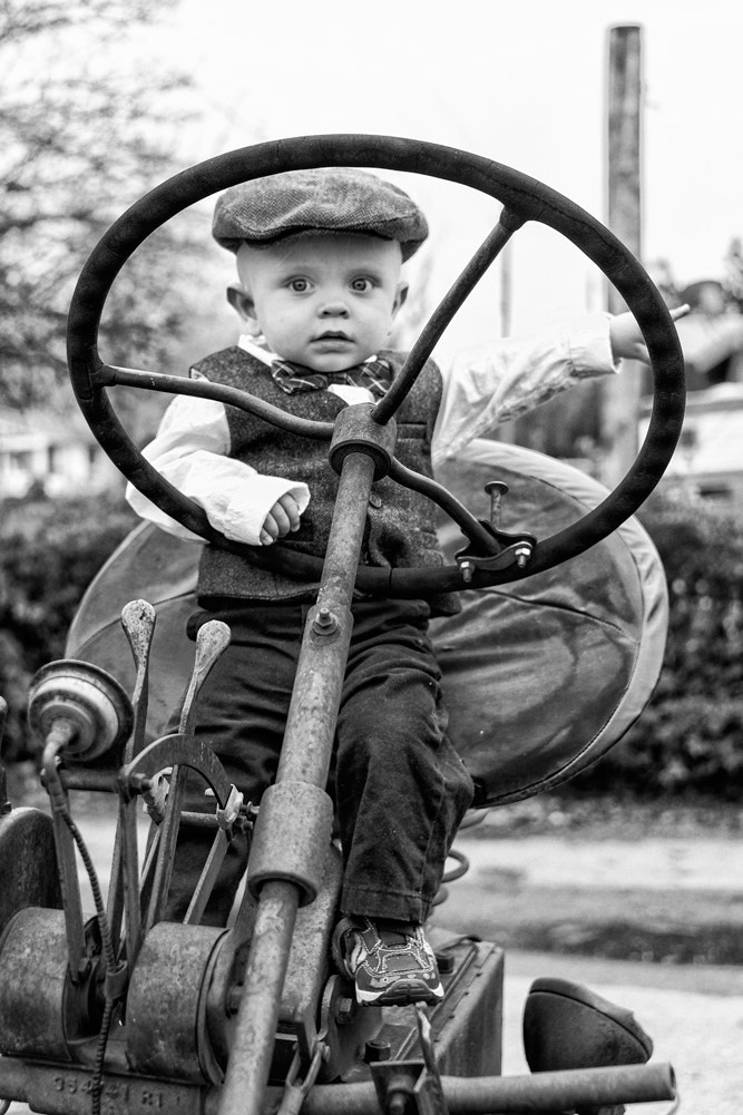 Photograph Young Farmer 3 by Chad Estes on 500px