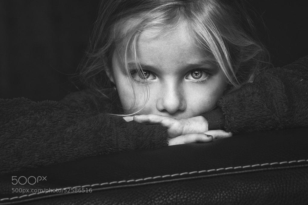 Photograph Dessine-moi un mouton ! by Bastien HAJDUK on 500px