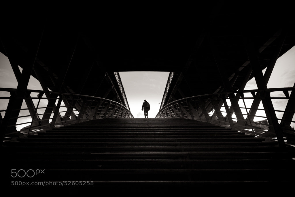 Photograph - Unchained - by Stefano Corso on 500px