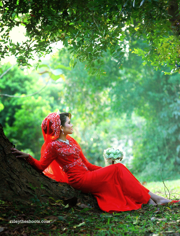 Photograph Malay Wedding # 3 by rzleytheshoot photography on 500px