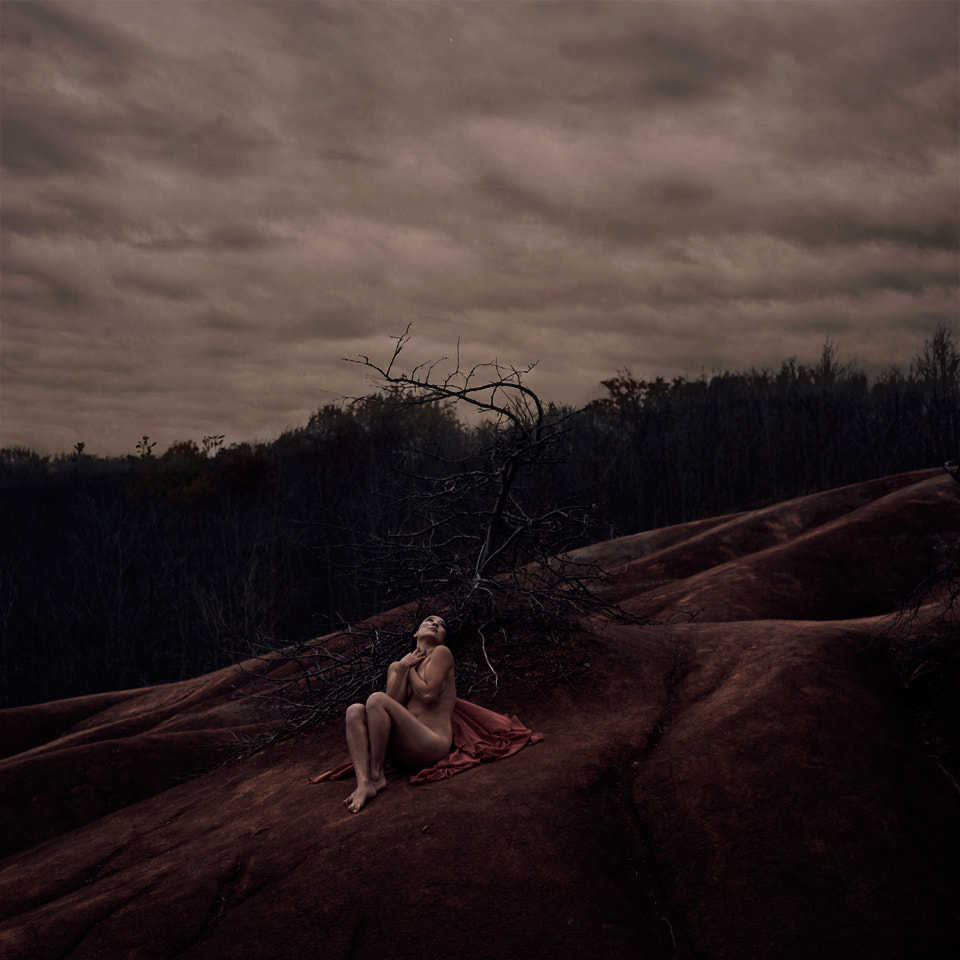 Photograph A Prayer for Rain by Liat Aharoni on 500px