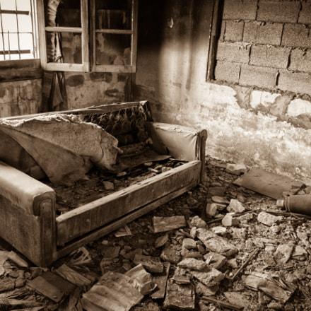 My new soffa..