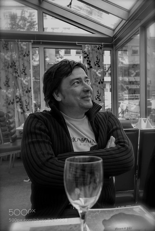 Photograph brother by Pol Samosudov on 500px