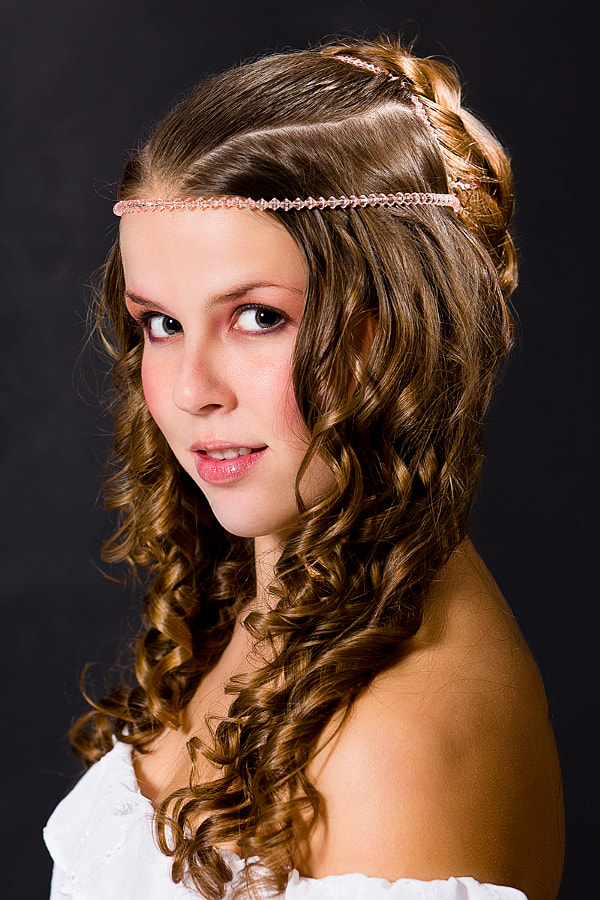 variations on hairstyle 2