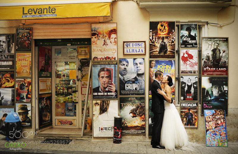 Photograph Wedding Press by Manuel Orero on 500px
