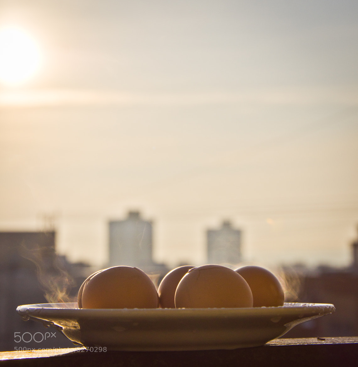 Photograph the breakfast by Konstantin Floyd on 500px