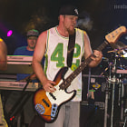Постер, плакат: Slightly Stoopid @ The Gallivan Center