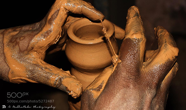 Photograph ART OF MAKING by Madhu Babu on 500px