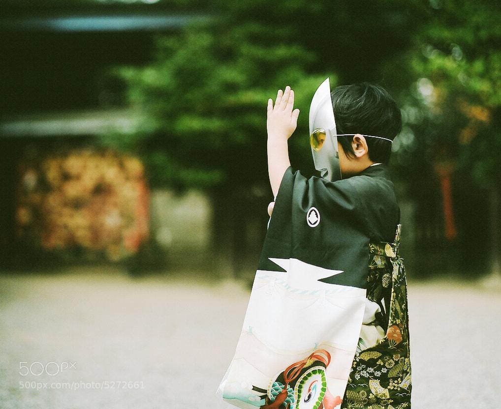 Photograph Celebration Day by Hideaki Hamada on 500px