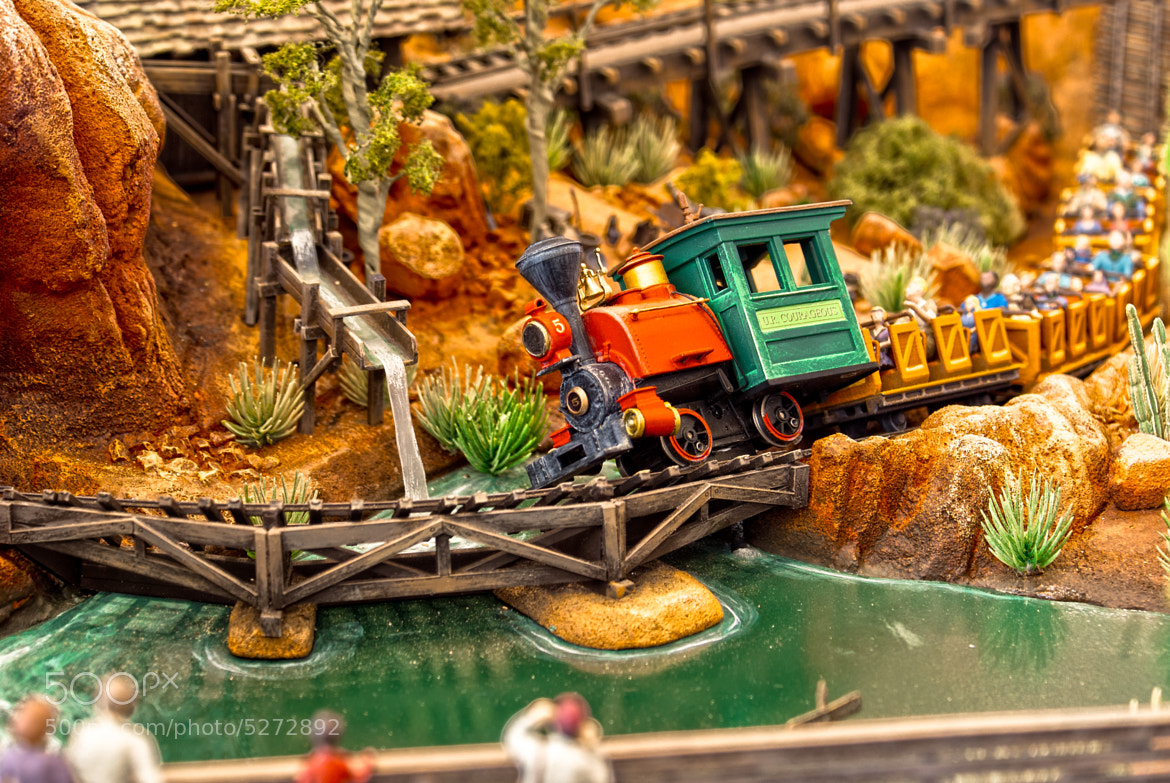 Photograph The Wildest Ride in the Wilderness! by Bryan Pugh on 500px