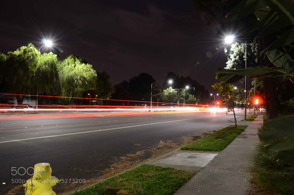 Photograph AtNight by N Naveen on 500px