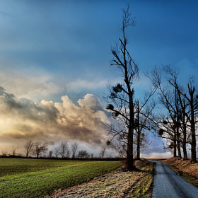 the end of the dark days by piet flour (pietflour)) on 500px.com