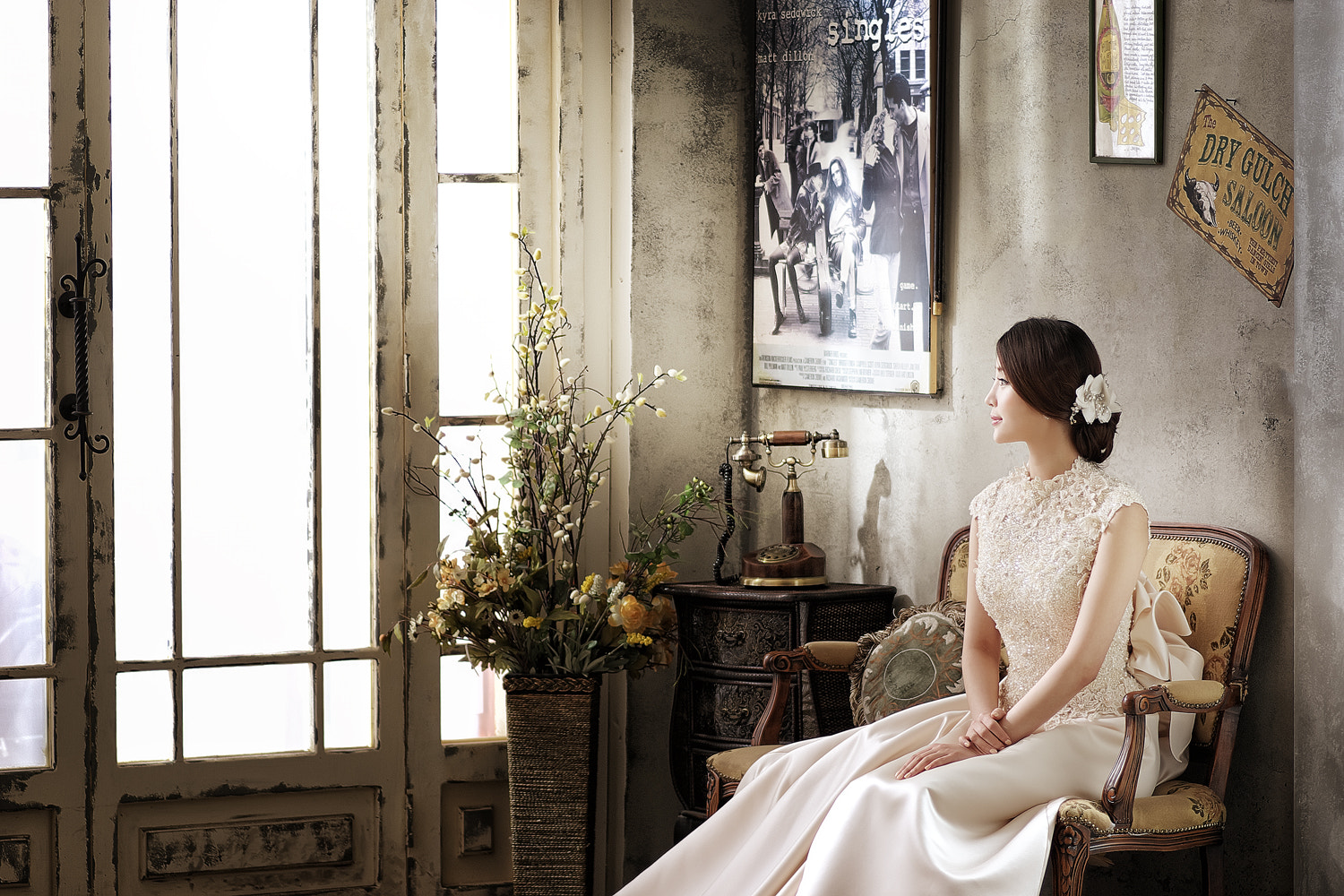 Photograph Wedding #1 by Sin Dong Kim on 500px