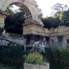 Vienna's Water Gardens
