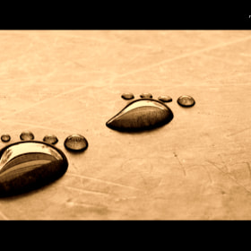 footprints by Rashmi Herle (RashmiHerle)) on 500px.com