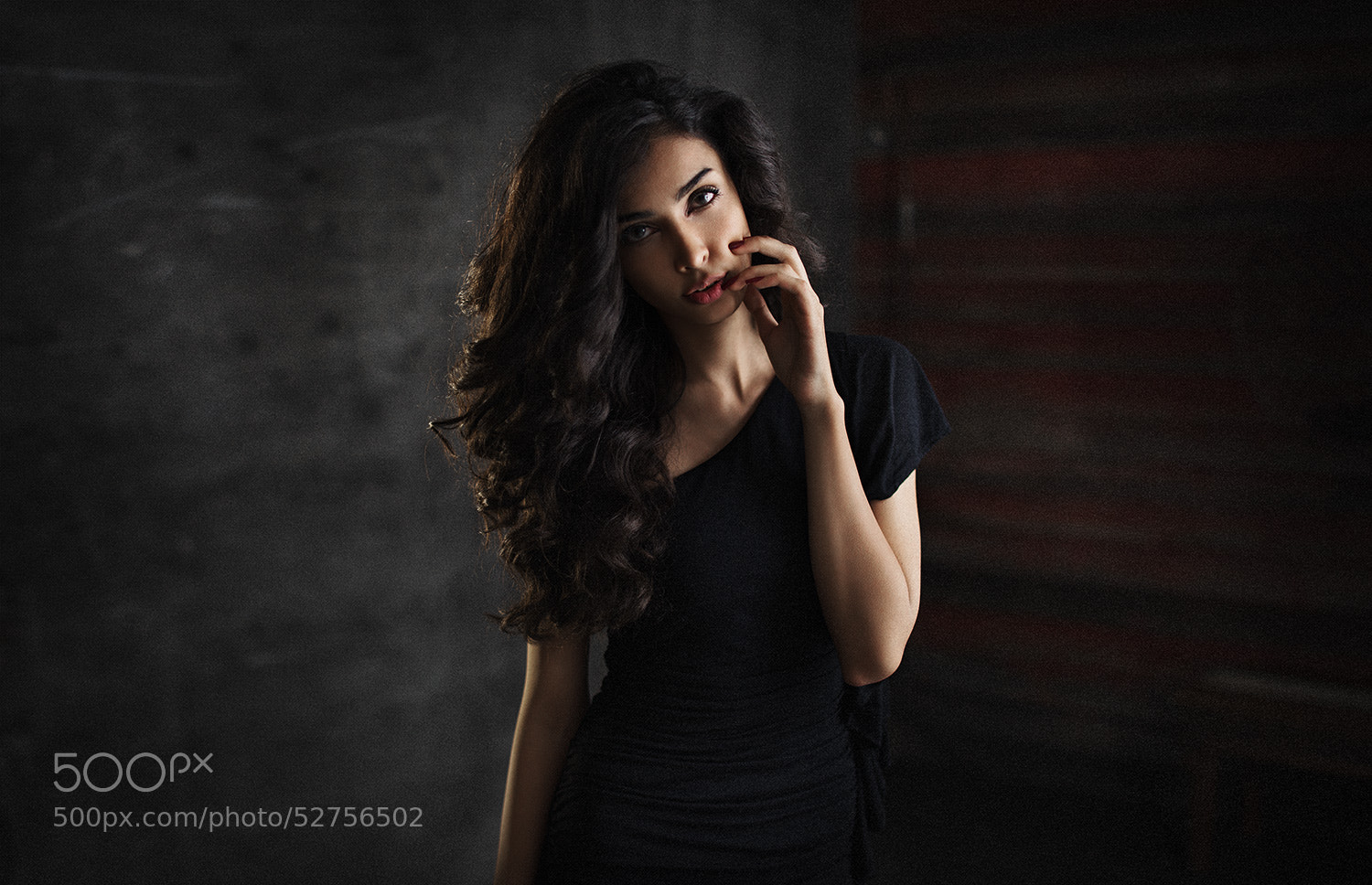 Photograph Jariso by The Photo Fiend on 500px