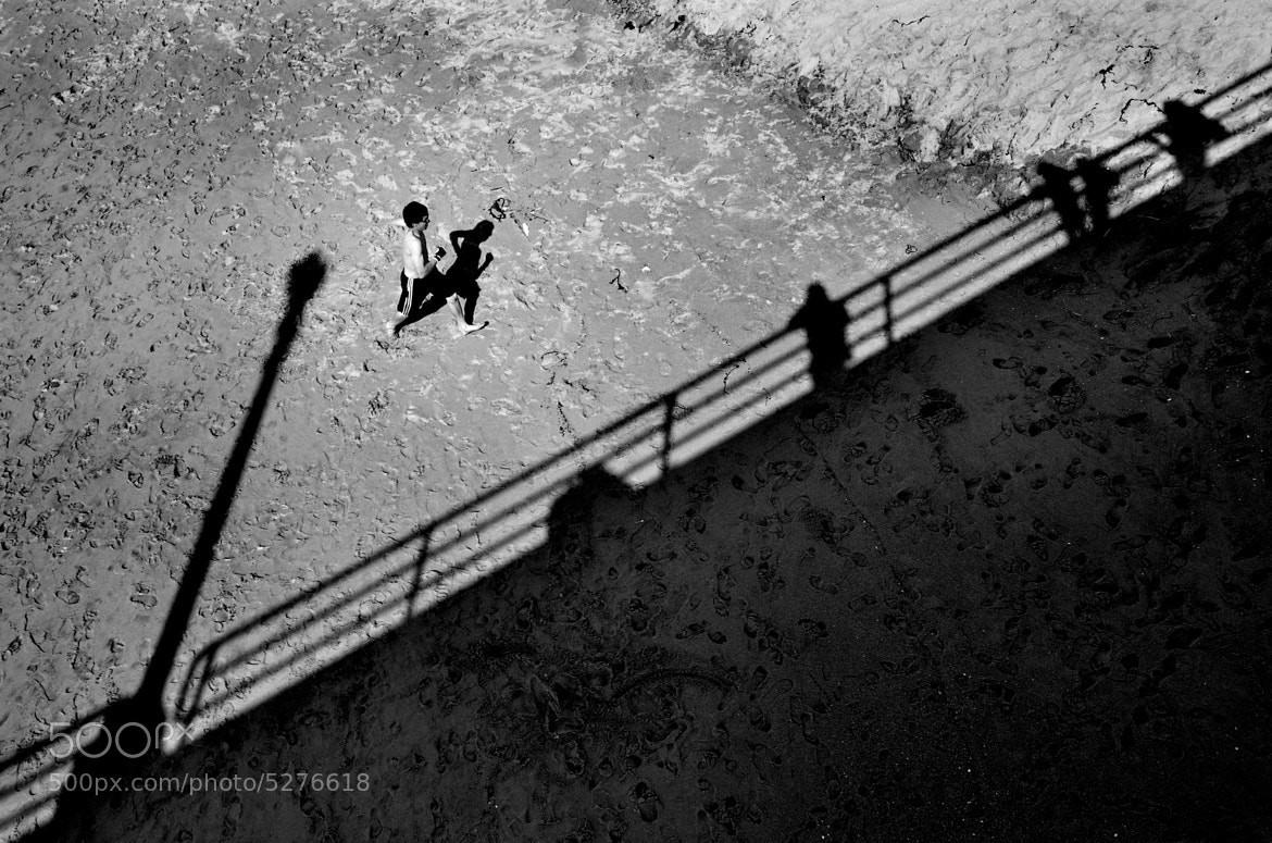 Photograph My Shadow... by Romeo Doneza on 500px