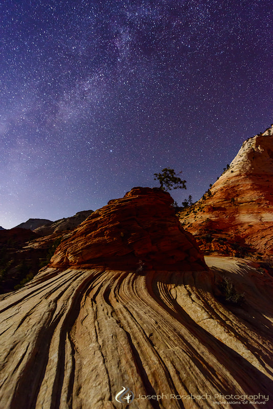 Photograph Under the Banner of Heaven by Joseph Rossbach on 500px