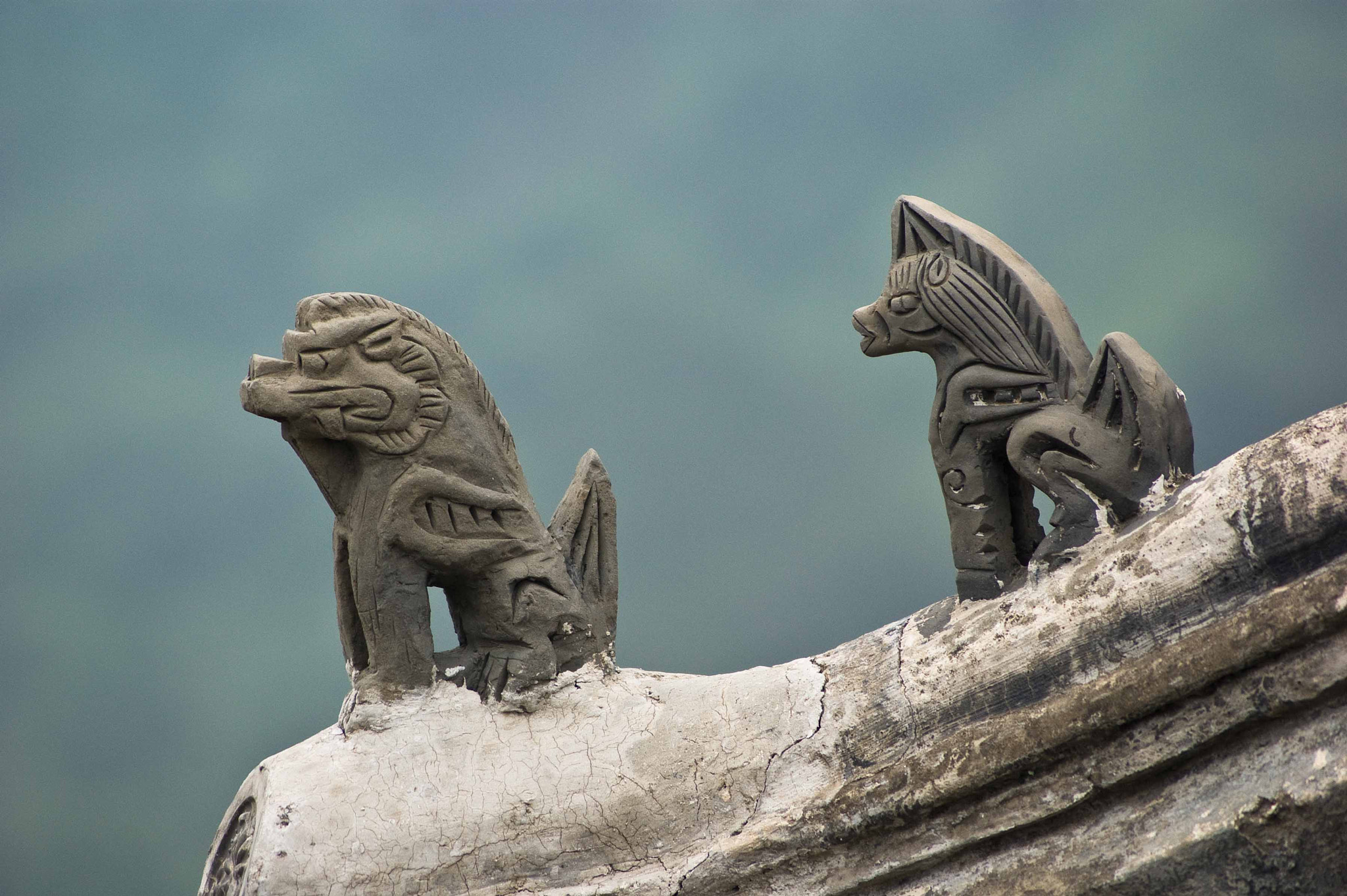 Photograph Roof Guard by Mihail Bidnichenko on 500px